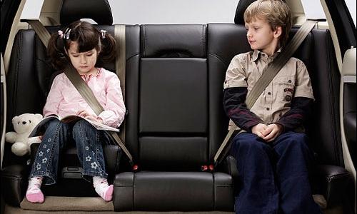 """如何提高儿童座椅的 """"上"""