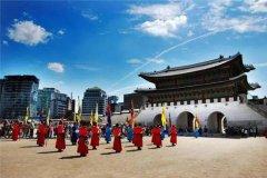韩国让中国旅行社二选一