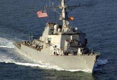 美舰拟再靠近中国南海岛