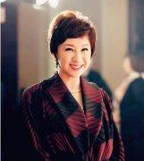 中华夫人国际大赛主席周
