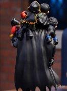 "Fig系列雕像最新作品""蝙"